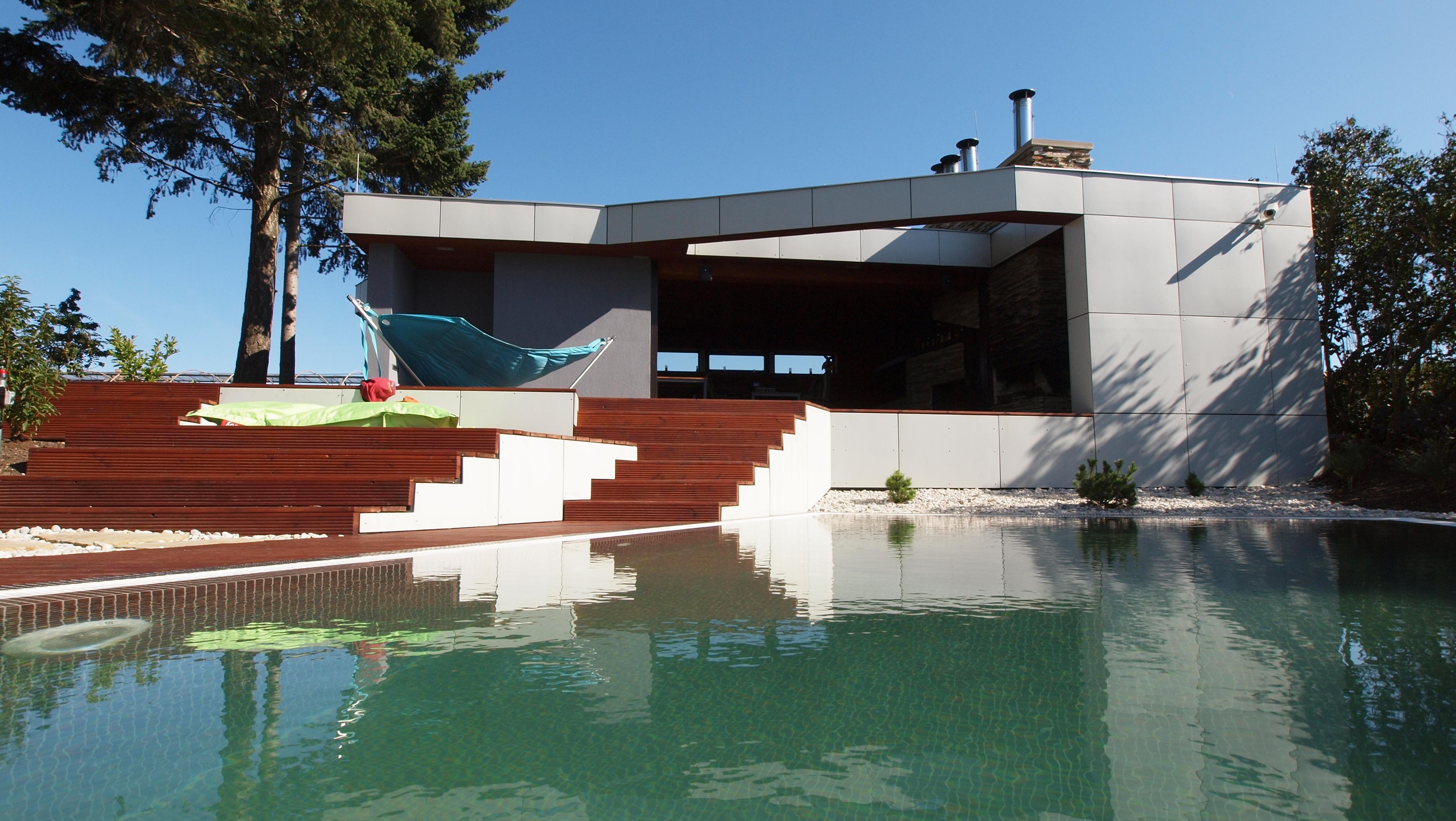 Moderní domy na prodej