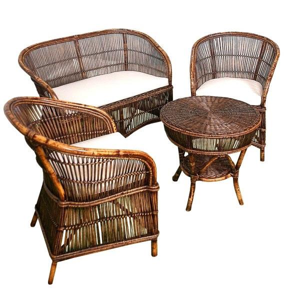 Ratanový nábytek - ratanový nábytek