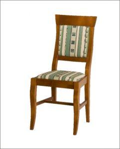 Historizující židle