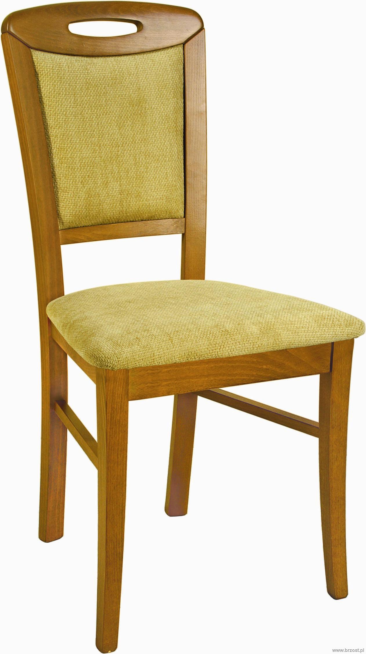 Židle béžový polstr