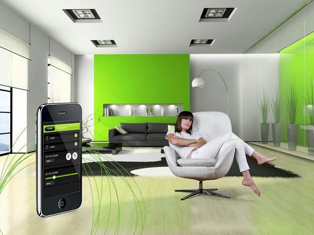 Domácí automatizace