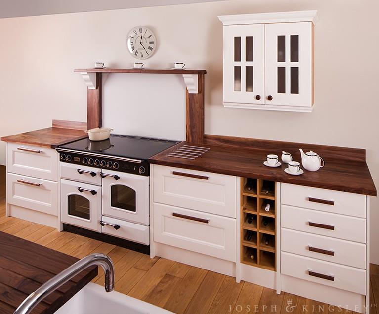 Kuchyně Joseph & Kingsley