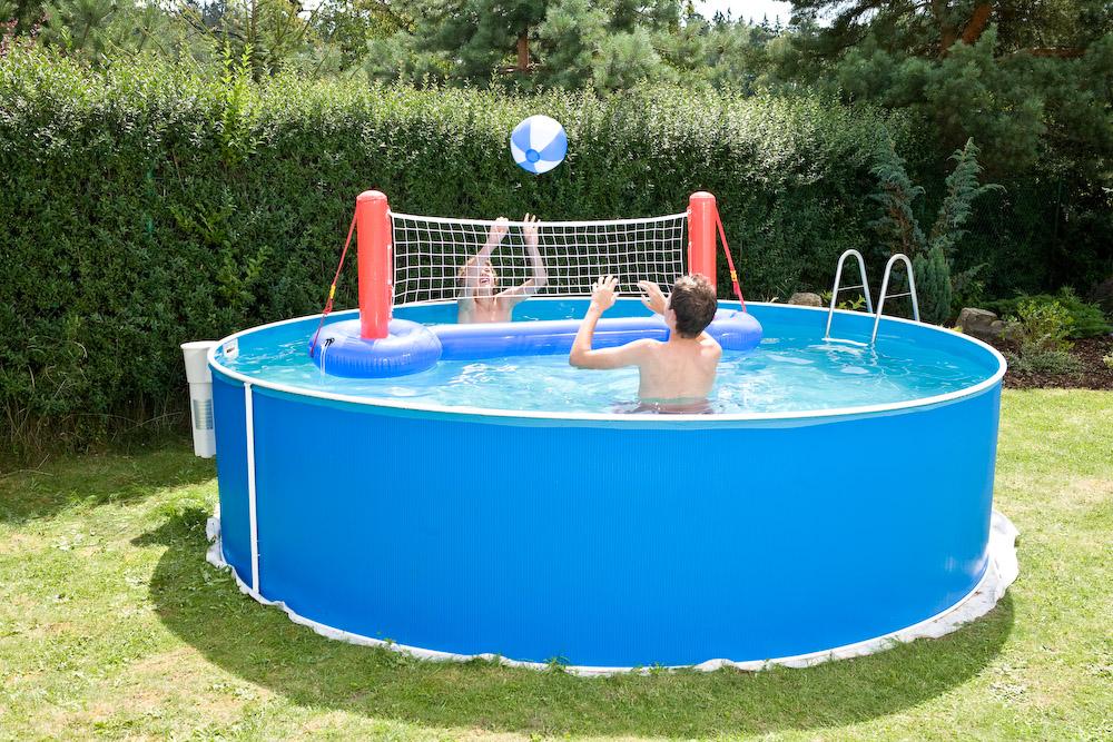 Bazény Orlando