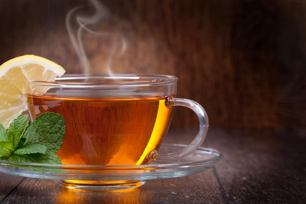 Zdraví a čaj