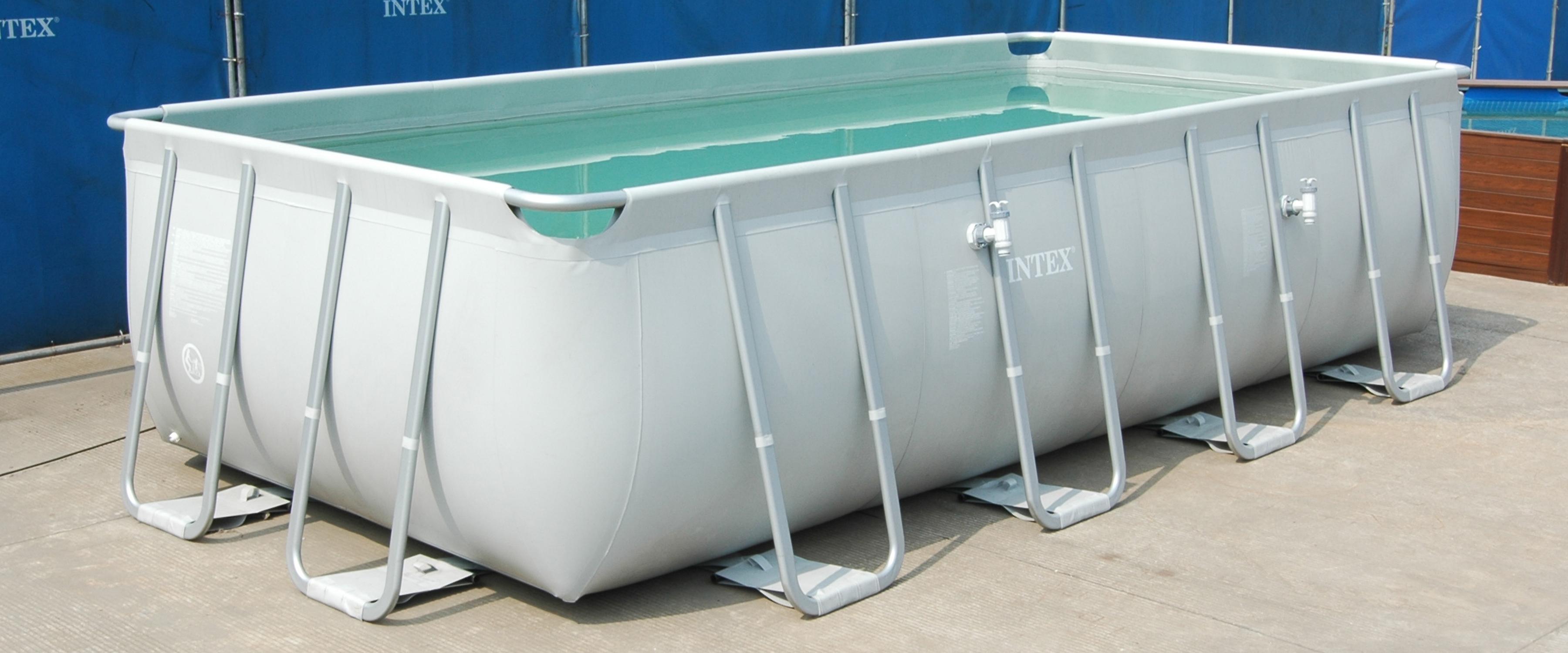 Bazény Tahiti