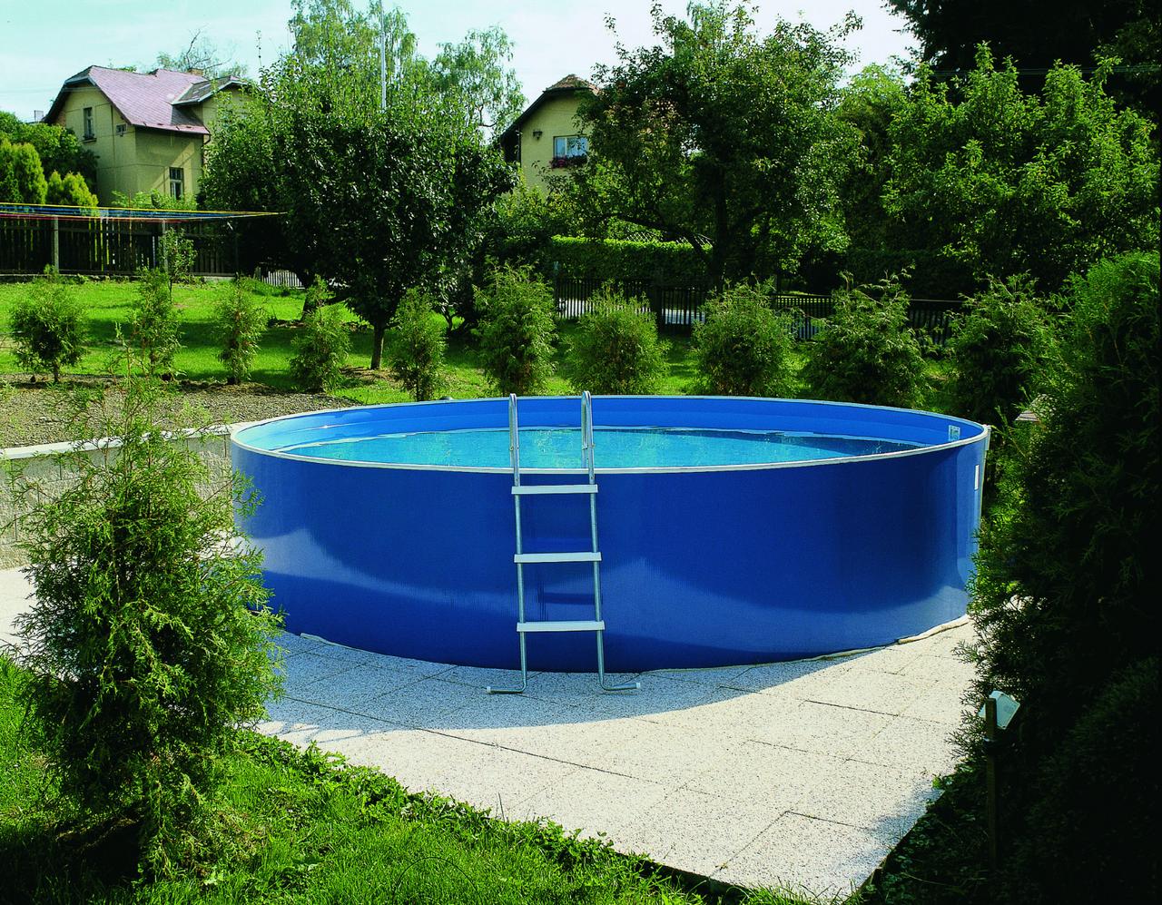 Bazény Orlando terasa