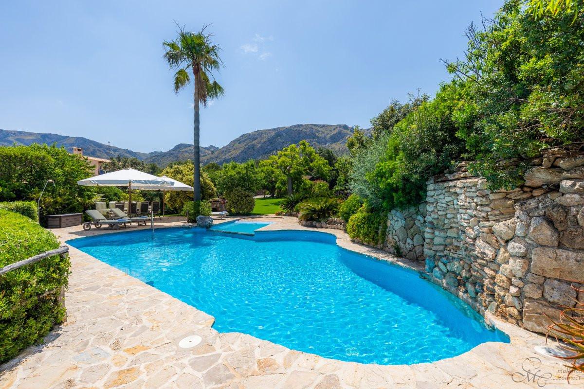 Luxusní bazény ve středomoří 2
