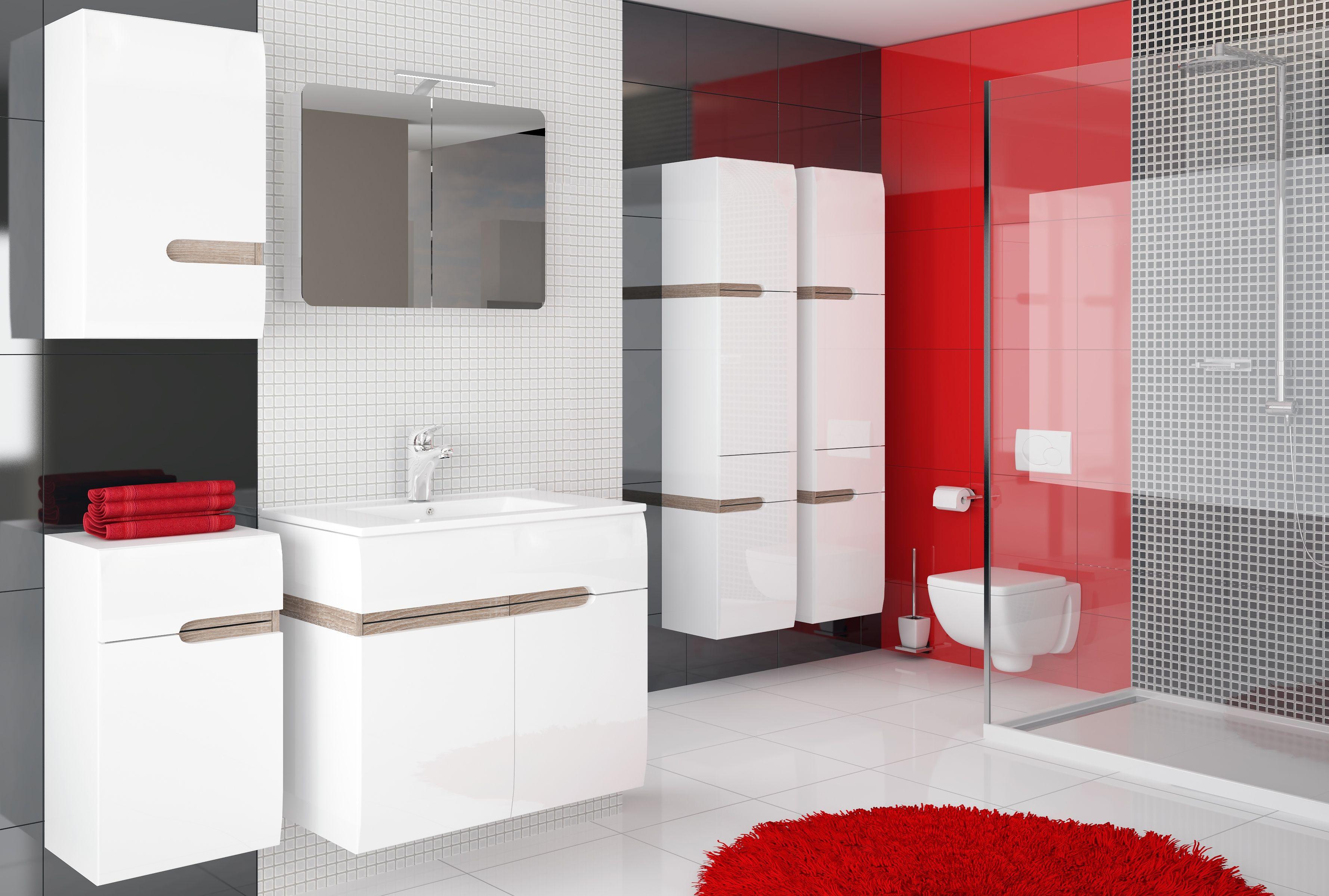Moderní koupelna do 10 000 Kč