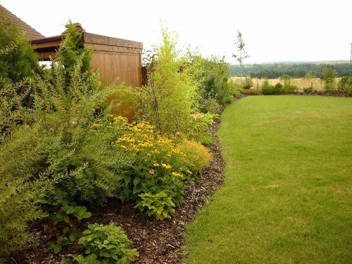 Profesionalní zahrada