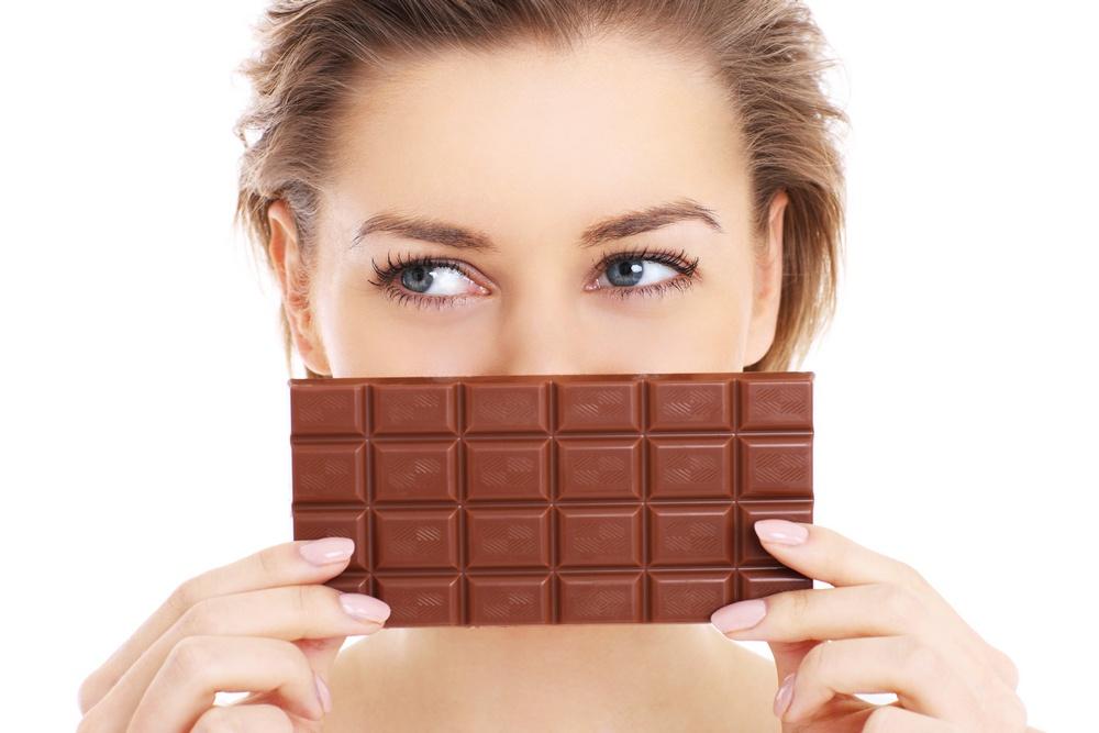 Zdraví a čokoláda