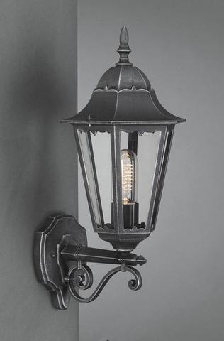 Venkovní světlo lucerna