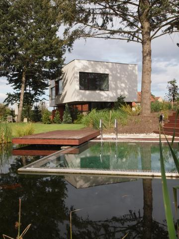 Moderní dům snů
