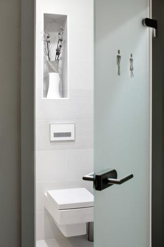 Moderní WC