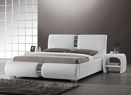 74ae38d0b533 Moderní manželská postel - Ložnice a sestavy