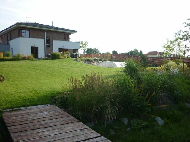 Úpravná zahrada