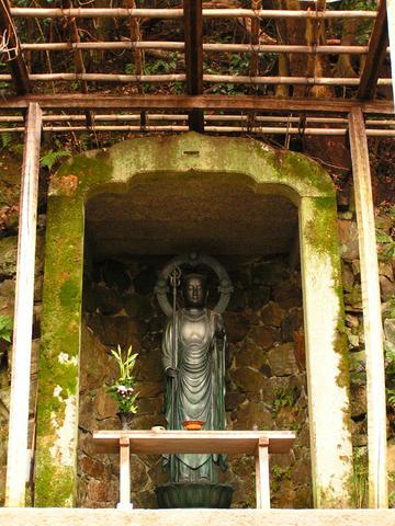 Buddhistický oltář
