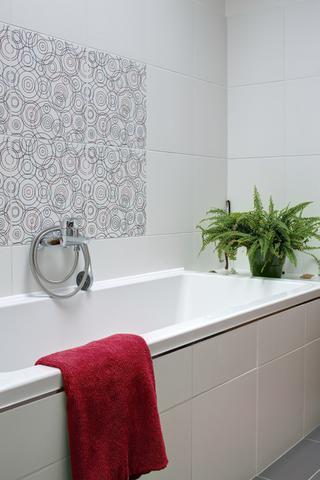Střízlivá koupelna