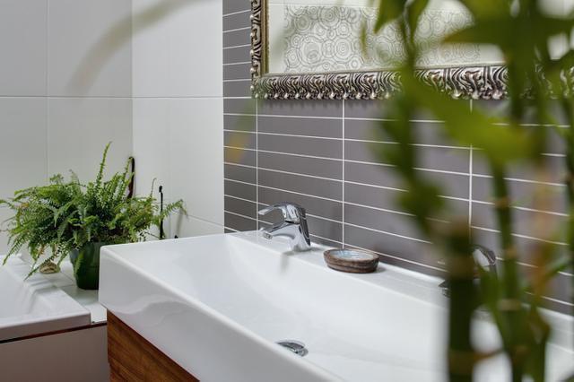 Koupelna detail