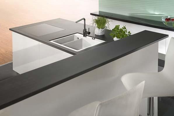 kuchy sk kout modul schiefer kuchyn. Black Bedroom Furniture Sets. Home Design Ideas