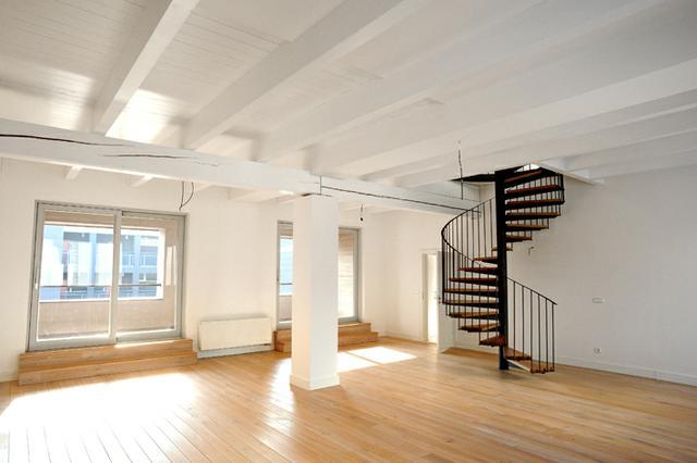 Interiér - bytový projekt Dobříš