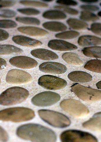 Mozaika valounky