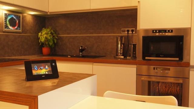 Kuchyně a technologie