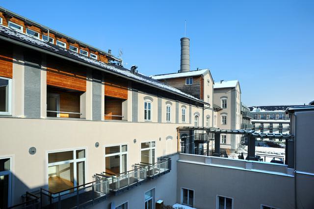 Krásné byty v Dobříši