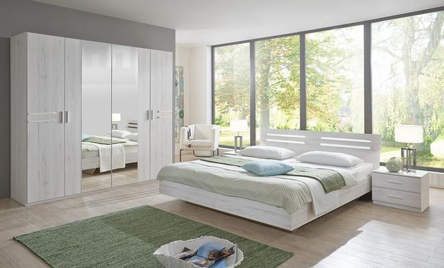 Vzdušná ložnice