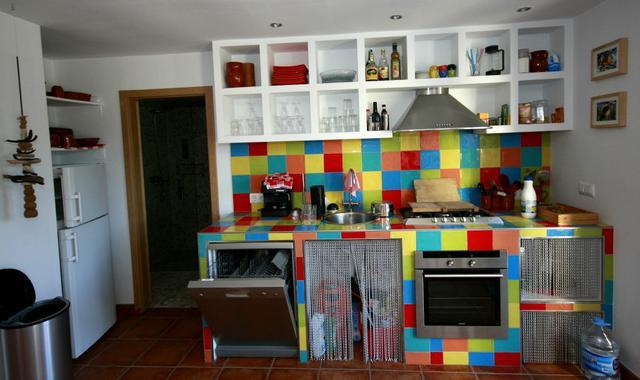 Veselá kuchyně