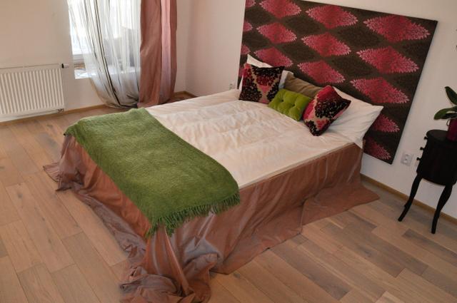 Nové byty, projekt Lochkov