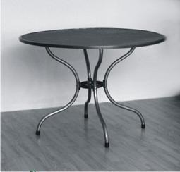 Venkovní stůl hliník