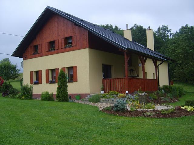 Dům a dřevo