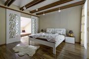 Originální ložnice