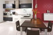Trendová moderní kuchyně