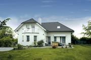 Dům rodinný nízkoenergetický