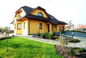 Nízkoenergetický dům individuální výstavba