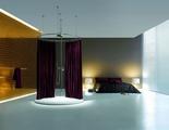 Koupelna v ložnici
