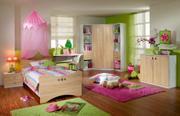 Pokojík pro holčičí hry