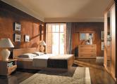 Klasická ložnice