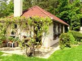 Zahradnický domek