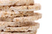 Zdraví a chlebíčky rýžové