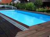 Bazény Marseille okolí