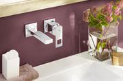 Minimalistická sprchová baterie