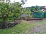 Zahrada úpravy