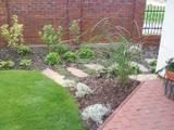 Zahradní kout