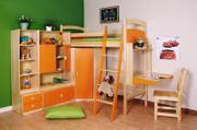Dětský pokoj masiv