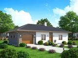 Dům bungalov
