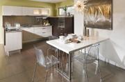 Pohodová kuchyně