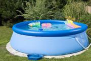 Bazény Tampa malý kruh