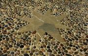 Mozaika z valounků